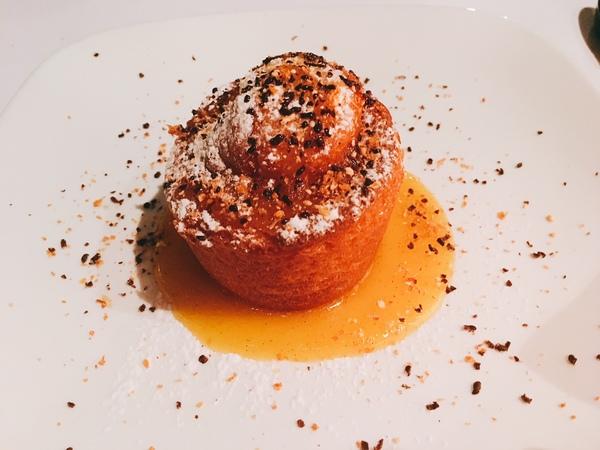 Divino Enoteca – unveils its divine new menu for spring