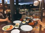 Ronaq – Room with a view or should that be curry with a view?