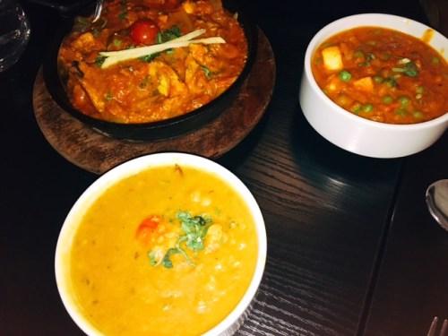 Ronaq's signature dishes