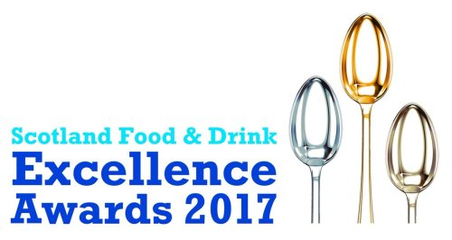 Scottish Food and Drink Excellence Awards 2017