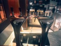 Wine on tap - good in so many ways