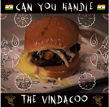 Can you handle the Vindacoo?