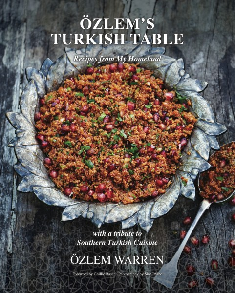 Ozlem Warren's Turkish Table