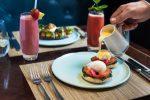 Galvin Brasserie de Luxe – new weekend brunch