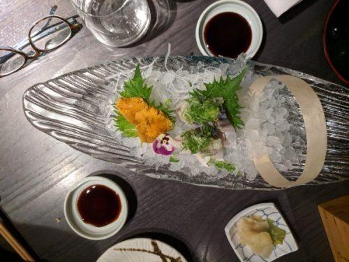Edinburgh Foody at Yamoto