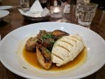 Bistro du vin: French classics with a twist – the prix fixe menu