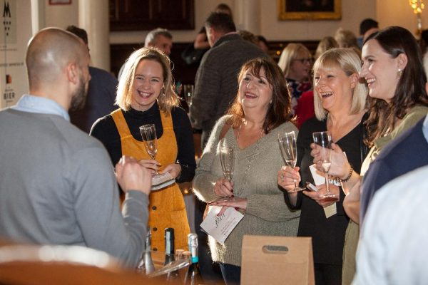 Edinburgh Uncorked – new wine fair reveals great wines at great prices