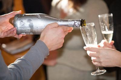 Fizz Feast - In celebration of all things bubbly