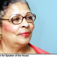 For House Speaker candidate Senfronia Thompson, speaking truth to power personifies Texan's values