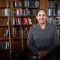 Dr. Juliet García, former President of UT-Brownsville, named to National Commission on Financing 21st Century Higher Education