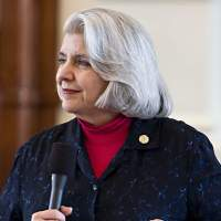 Measure to stop judges from rewarding campaign contributors, authored by Sen. Zaffirini, approved by Texas Senate