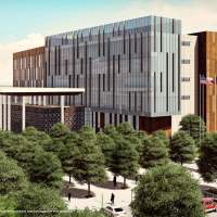 Edinburg prepared to contribute $30 million towards construction of $150 million county courthouse complex for downtown revitalization