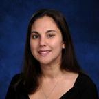 Johanna Roche - Director of Research