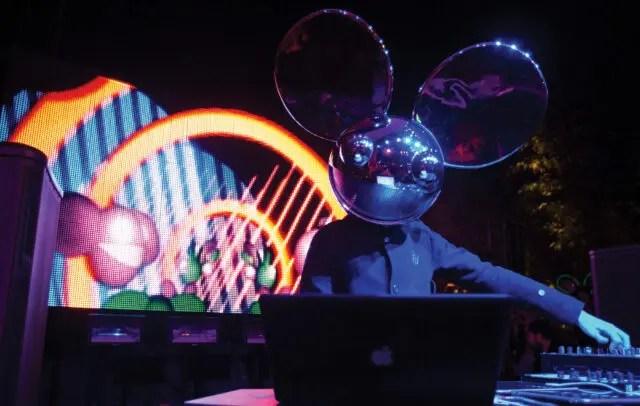 Martin Garrix Animals Wallpaper Deadmau5 Releases First Original Track In Two Years