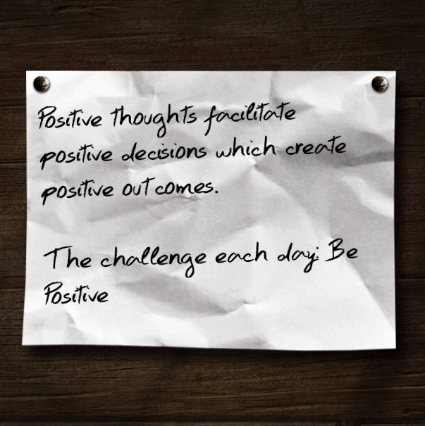 Remaining Positive In A Non-Positive Environment