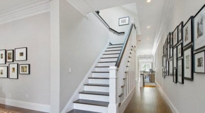 Pick the right paint colour to sell your home