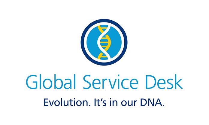 NTT (Europe) Global Service Desk Edmundson Design