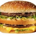 Mon pays pour un Big Mac!