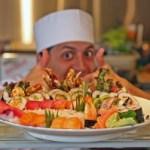 Invasion Sushi!