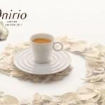 Onirio, Le Nouveau Grand Cru Nespresso