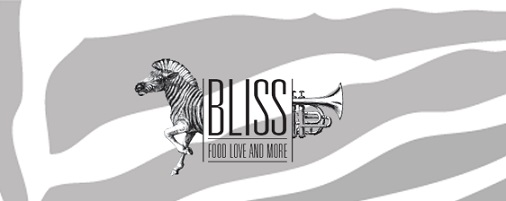 logo restaurant bliss paris chatelet