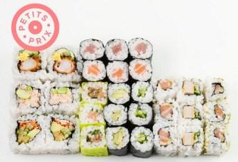petits prix matsuri restaurant japonais