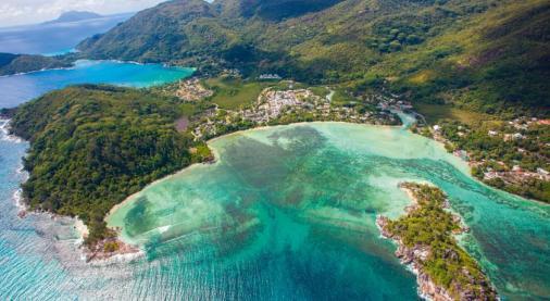 plage mahé seychelles grande anse voyage de noces