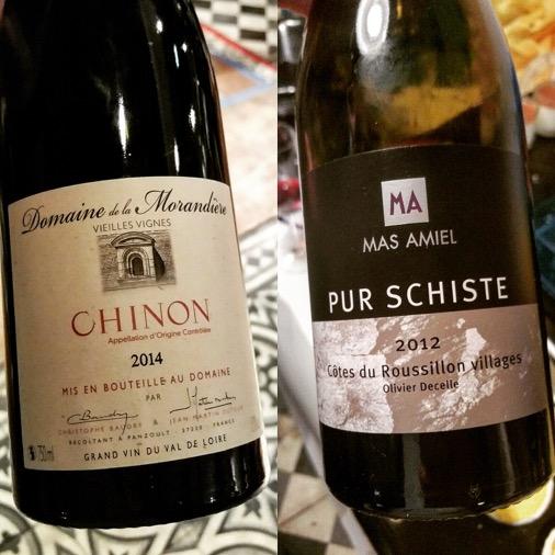 Foire aux vins leclerc 2015 dégustation