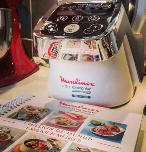seb companion robot culinaire test