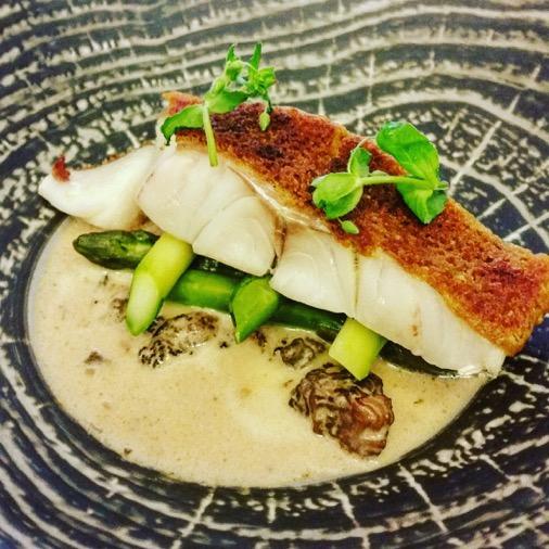 le petit sommelier restaurant paris poisson