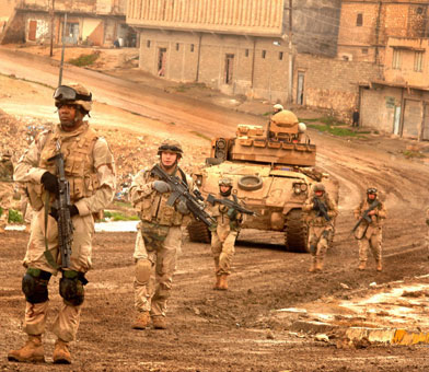 US-Army-in-Iraq