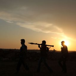 Global warming could lead to more violence and wars