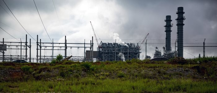 carbon capture and storage Mississippi