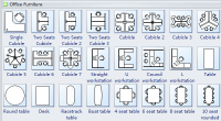 Simple Office Planning Software - Make Great-looking ...
