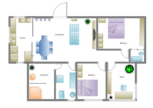 electrical floor plan maker