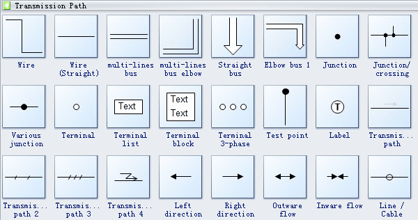 110v Breaker Wiring Diagram System Schematics Symbols