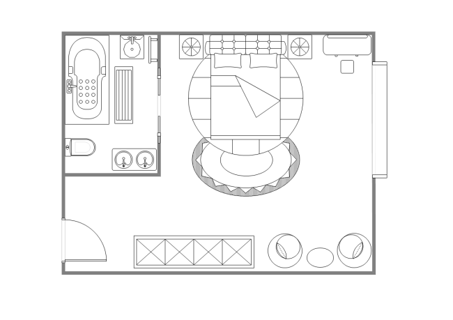 create visio wireframe diagram