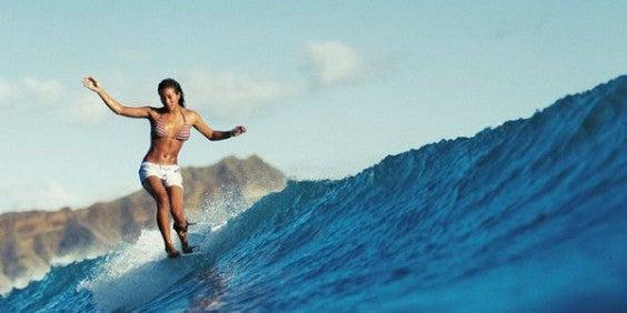 Surfer Girl Bali Wallpaper Playas Para Hacer Sur En Asia