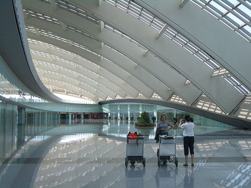 Wallpaper Soekarno 3d 10 Of The World S Most Beautiful Airports