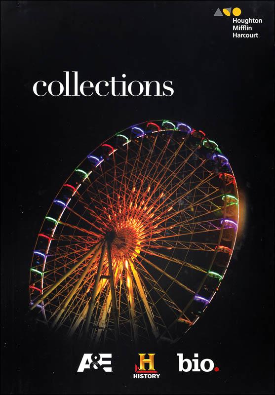 Collections (2015), Sixth Grade - EdReportsorg