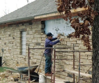 Ed Johnson Stone Masonry