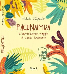 Michele D'Ignazio_Pacunaimba_Rizzoli