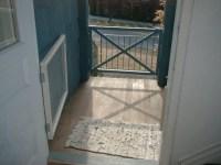 Mesh Door Gate & Image Is Loading Dog-Cat-Pet-Screen-Door ...