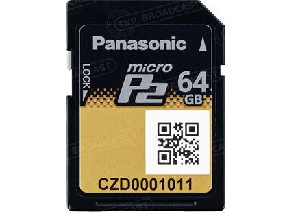 Panasonic P2