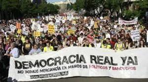 DEMOCRACIA REALs