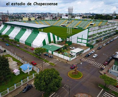 EL ESTADIO ULTIMO