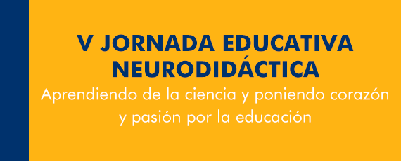 V Jornada Neurodidactica 2
