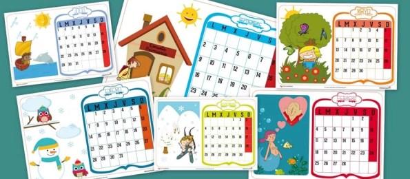 JPEG1 Recursos para el aula: Calendario del 2013