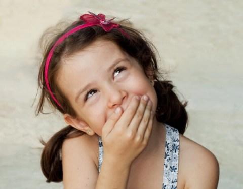 shutterstock 85103197 La mentira en los niños y niñas