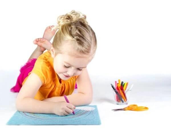 10 ventajas de pintar y colorear en la educación infantil | EduGlobal